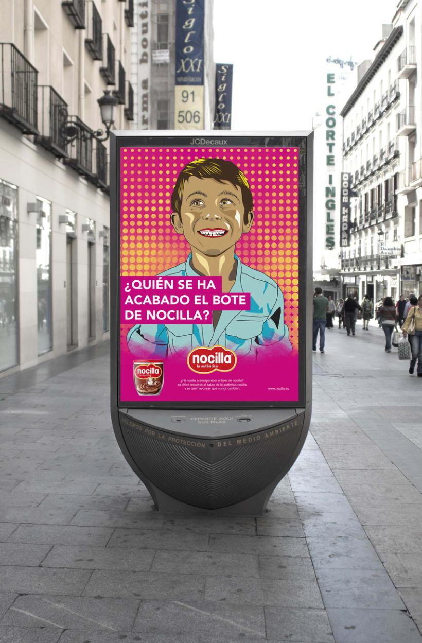 Ilustra Nocilla anuncio 1