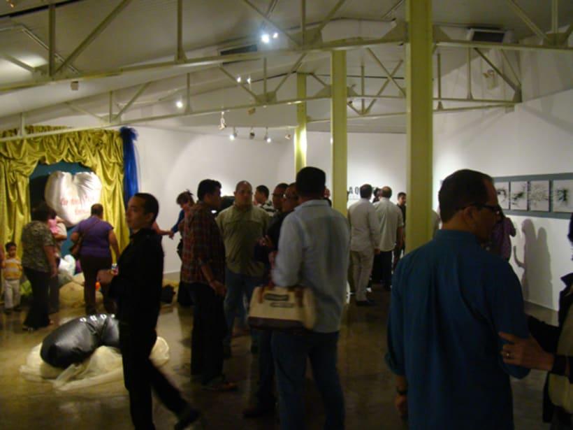 La Quinta - Exposición del Colectivo 2x1 5
