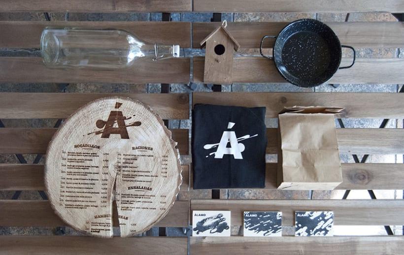 Álamo Branding & Interior 4