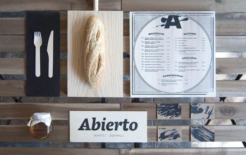 Álamo Branding & Interior 9