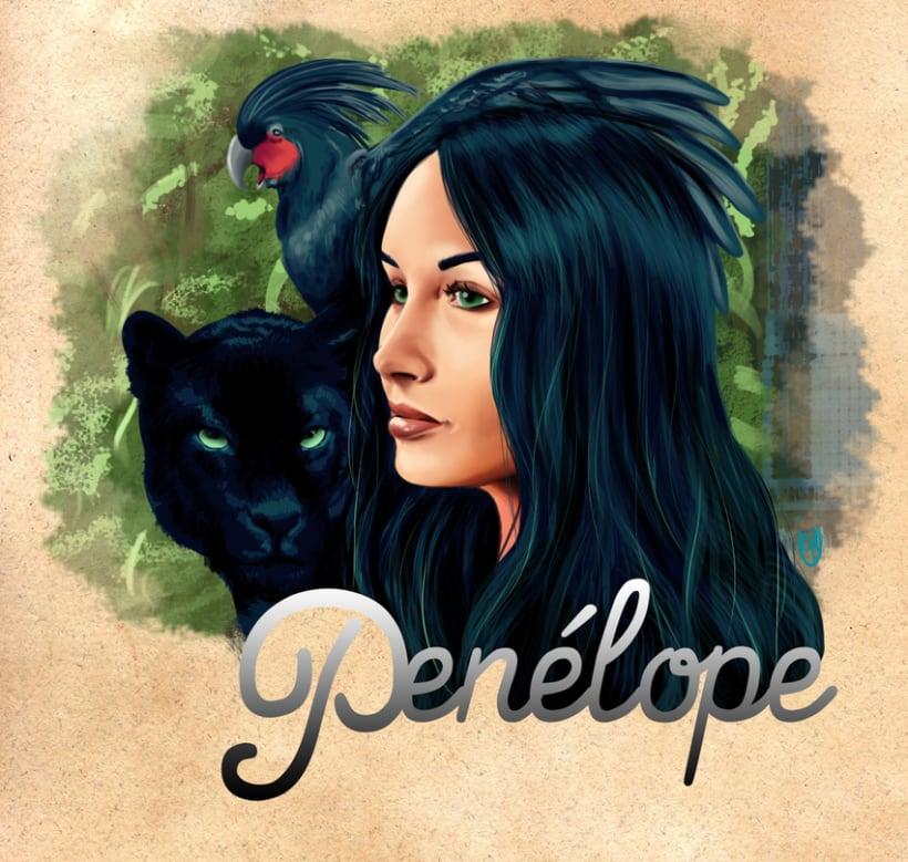 Penélope 1