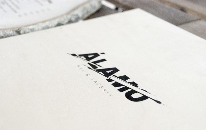 Álamo Branding & Interior 21