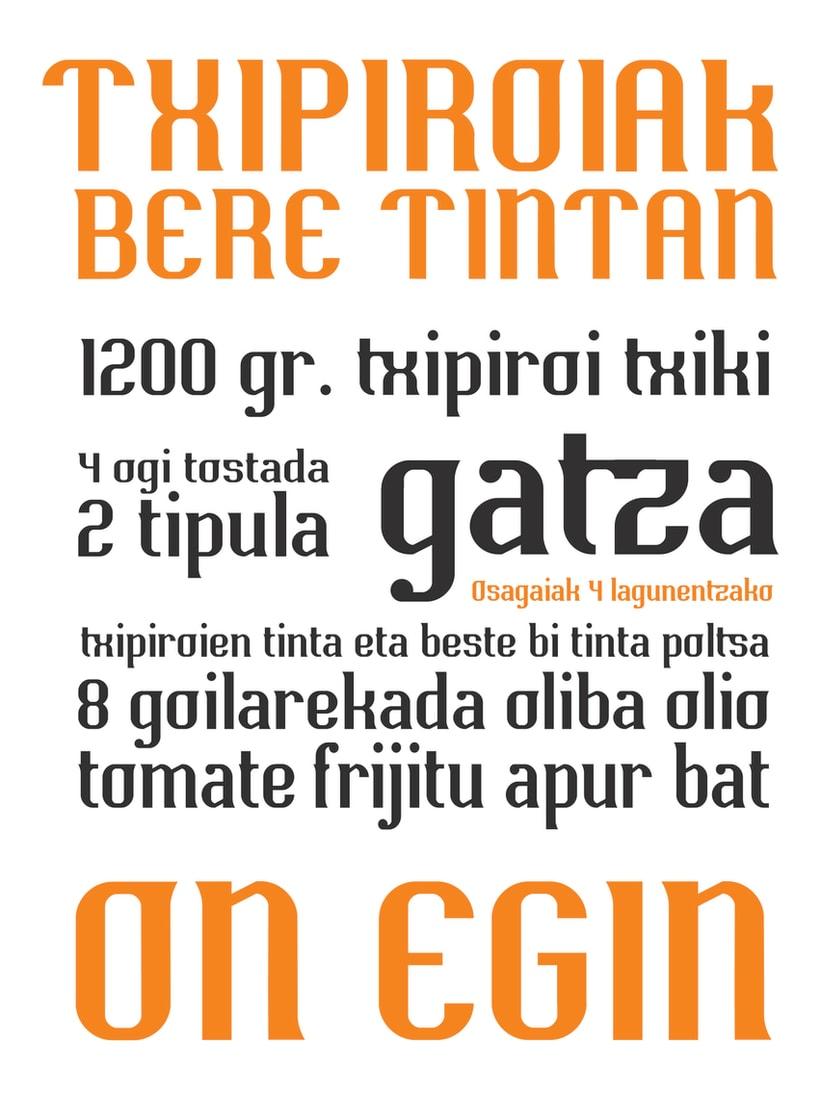 """ZATI (proyecto para el curso """"Tipos con Clase"""") 8"""