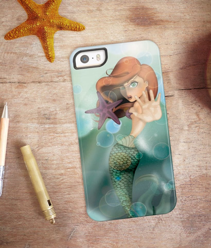 April iphone cases 4