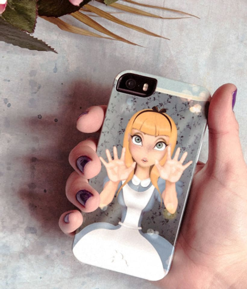April iphone cases 2