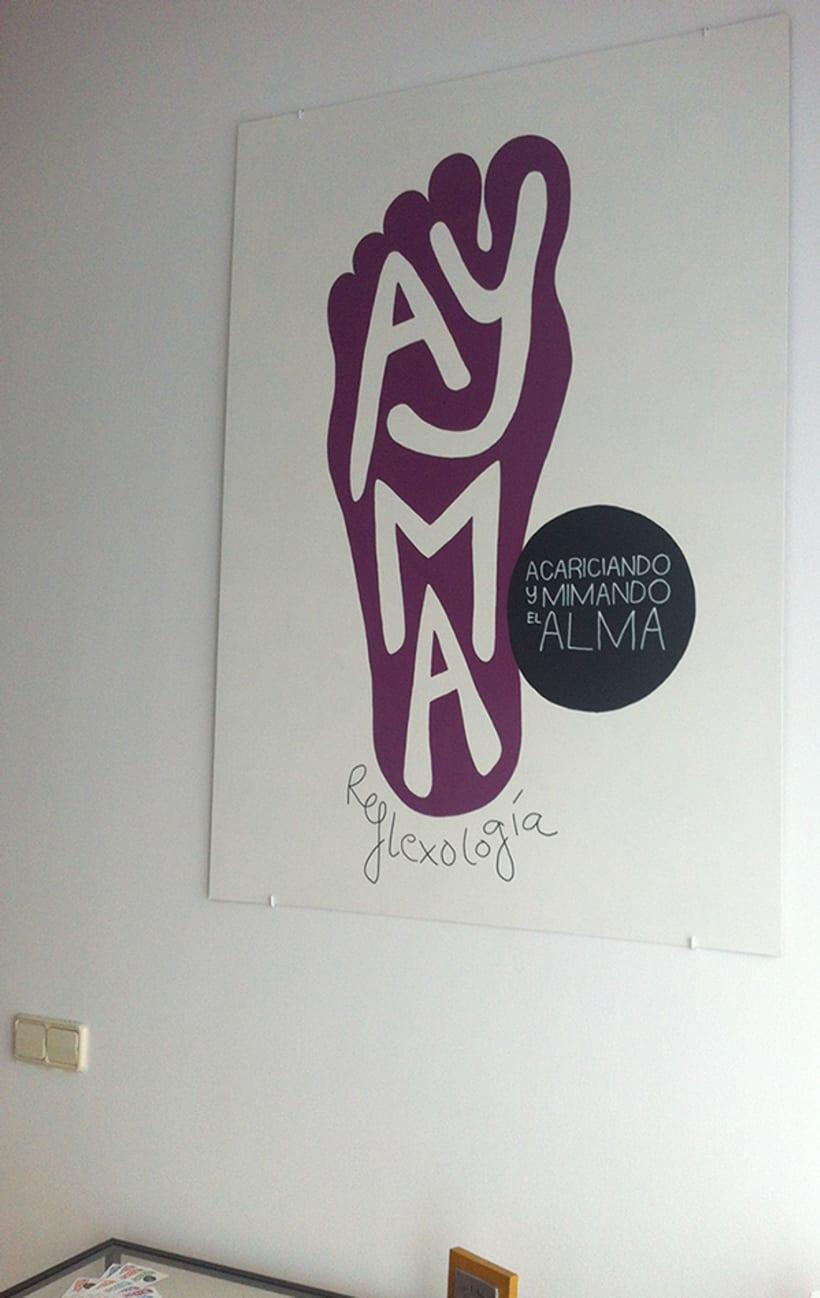 Ayma Reflexología 7