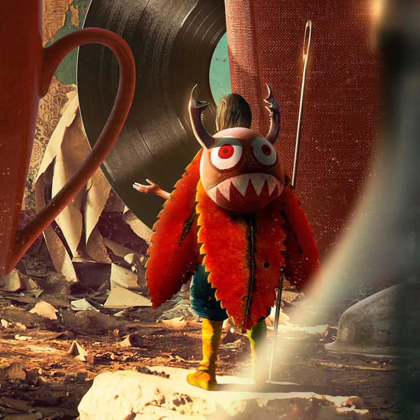 King Owl 2