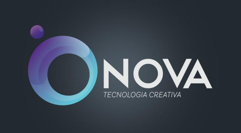 Branding Nova 0