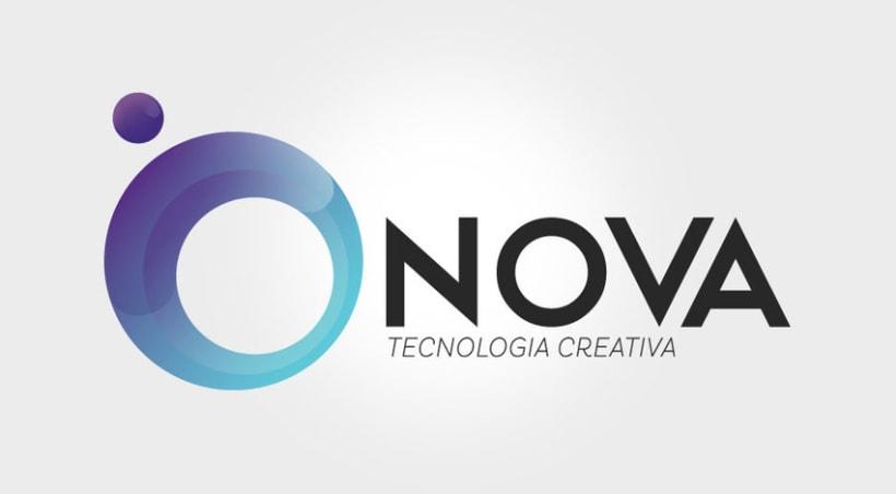 Branding Nova 1