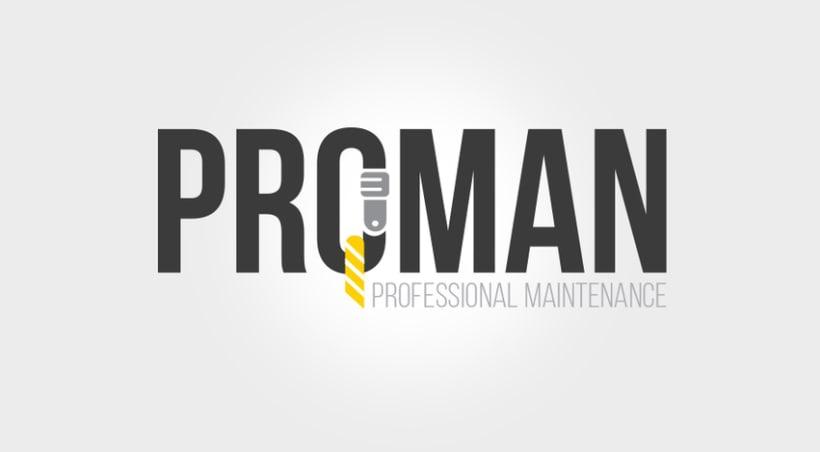 Logo Proman 0
