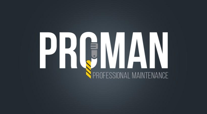 Logo Proman 1