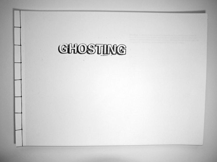 Ghosting 5
