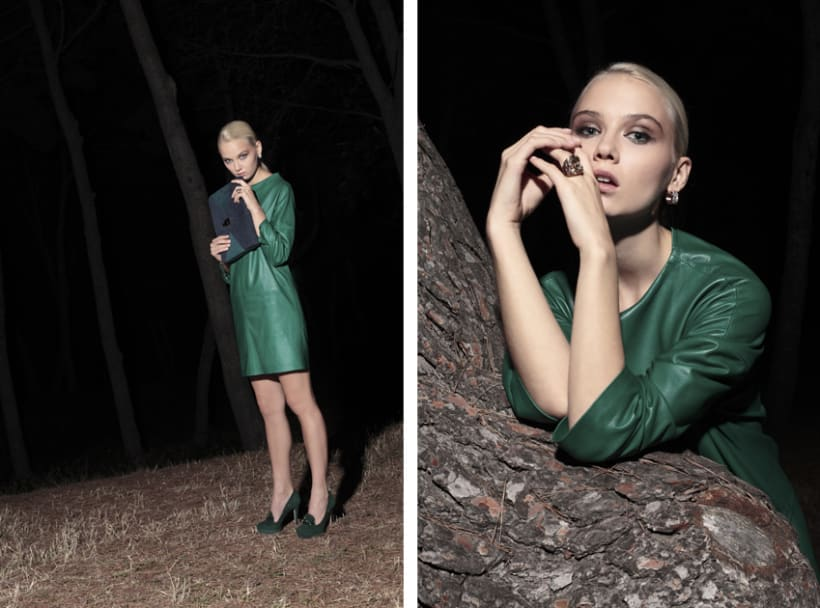 """Once Upon a Time..."" Menbur Lookbook AW 13/14 2"