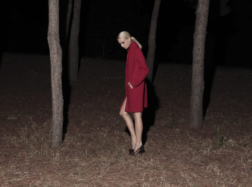 """Once Upon a Time..."" Menbur Lookbook AW 13/14 6"
