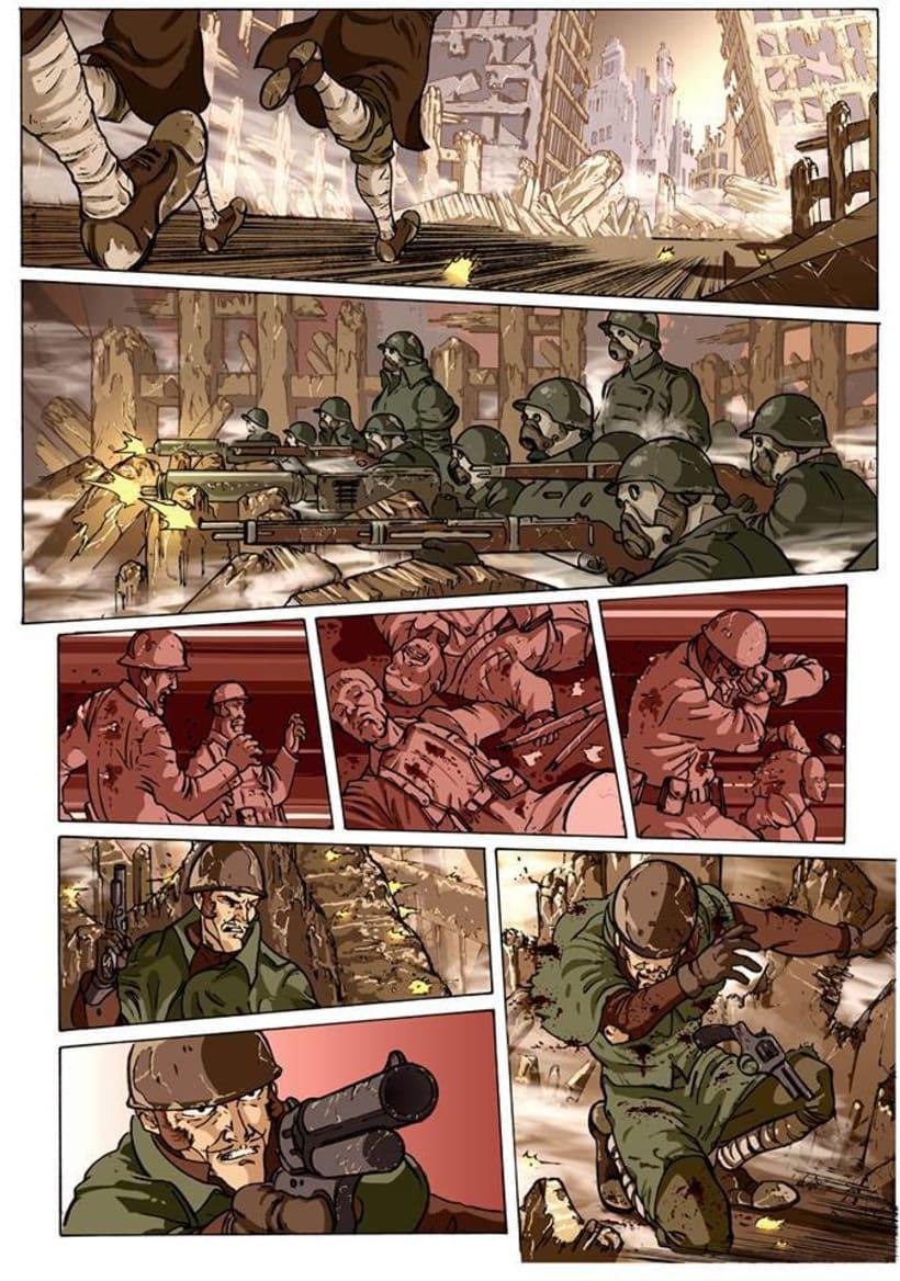 Comic-CLANES-Ominiky Ediciones 3