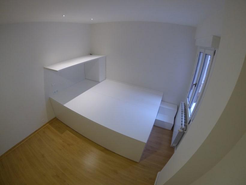 Reforma Dormitorio 1