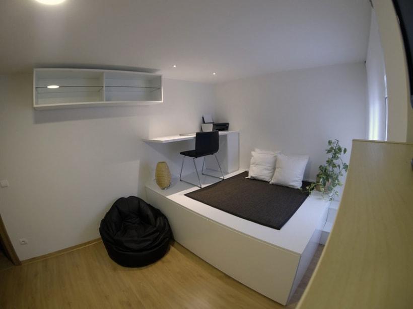 Reforma Dormitorio 2