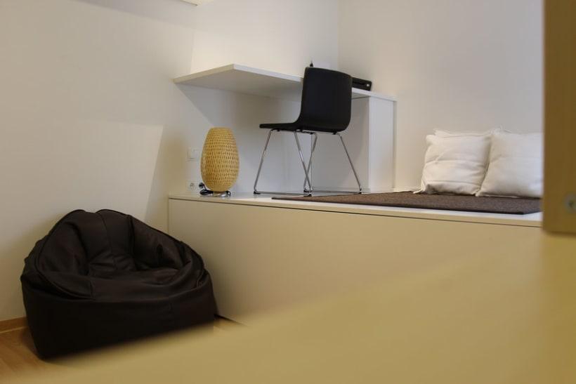 Reforma Dormitorio 4