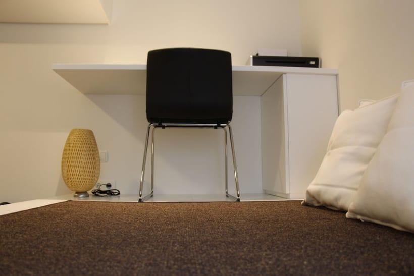 Reforma Dormitorio 5
