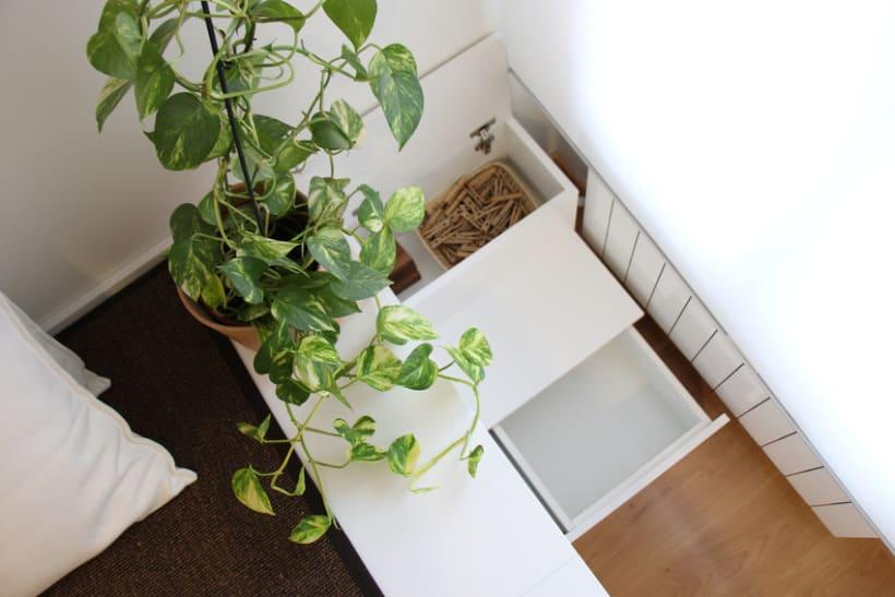 Reforma Dormitorio 7