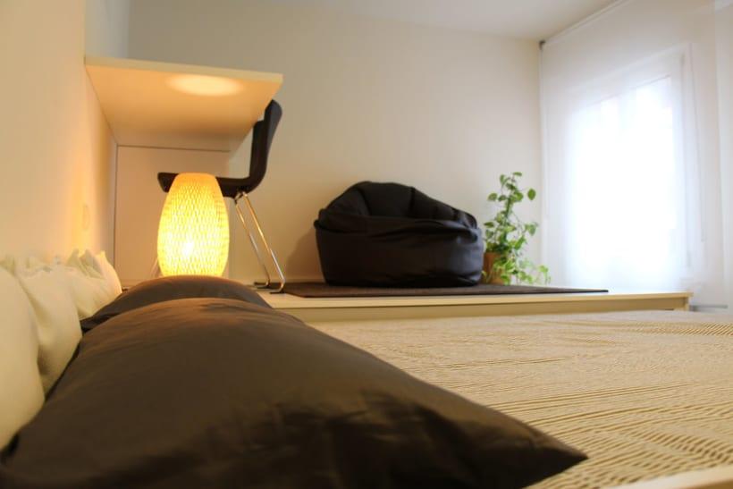 Reforma Dormitorio 9
