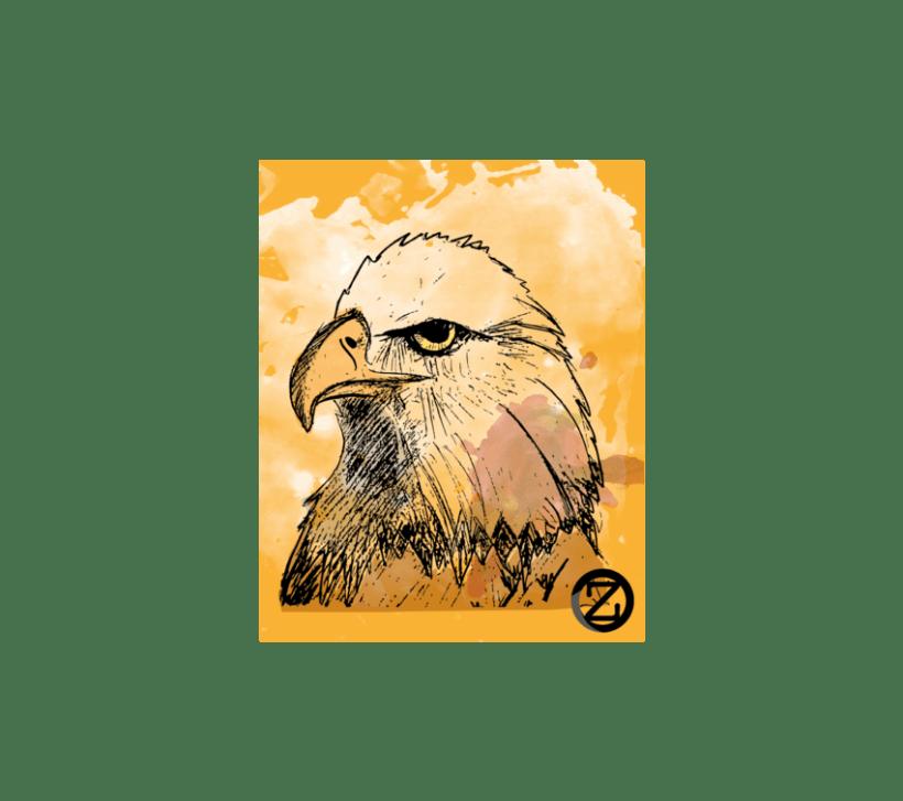 Águila 1