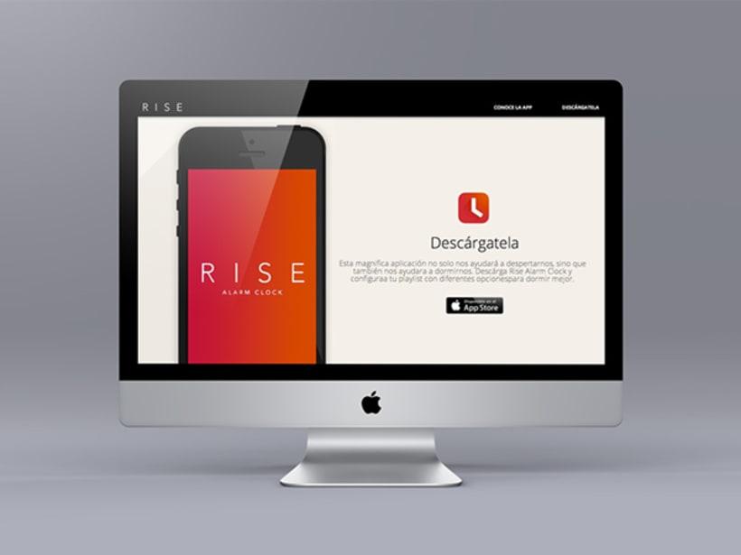 Rise Responsive Web Design 3
