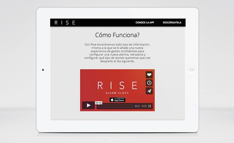 Rise Responsive Web Design 7