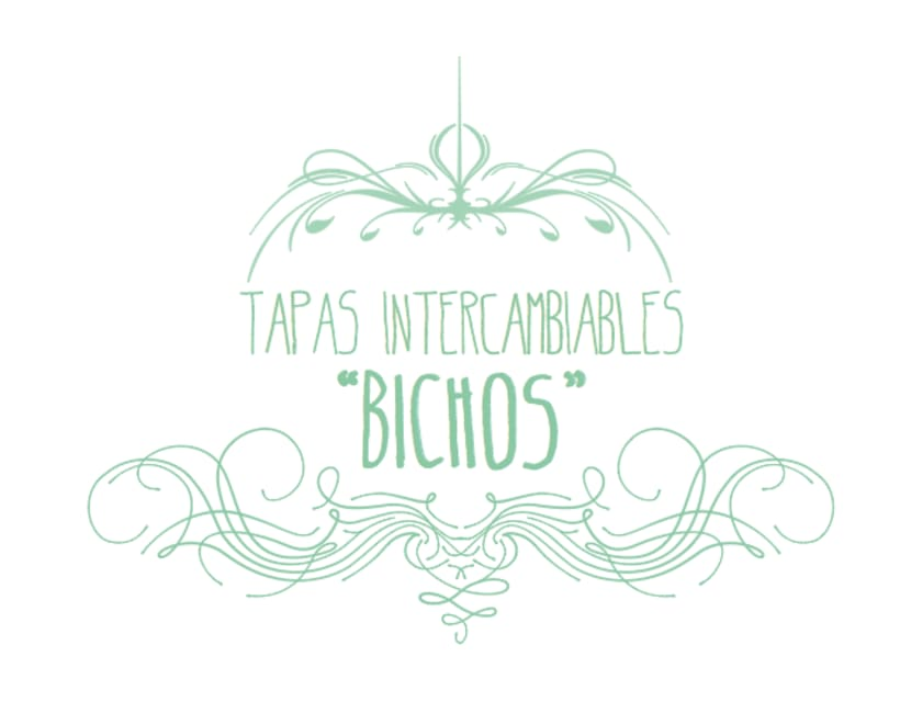 TAPAS PARA FRASCOS 5