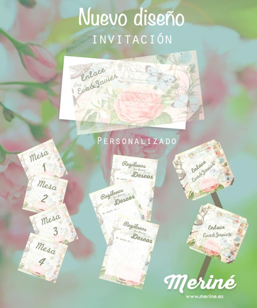 Diseño de invitaciones -1