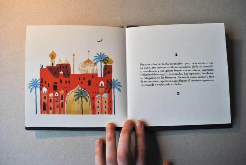 Idella (Book) 3