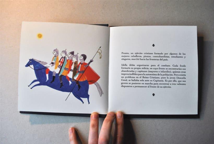 Idella (Book) 5