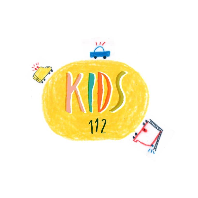 Kids 112 (Branding) 0