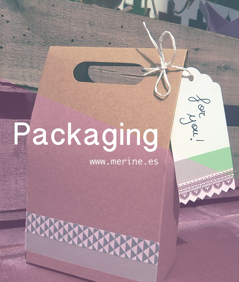 PACKAGING KRAFT -1