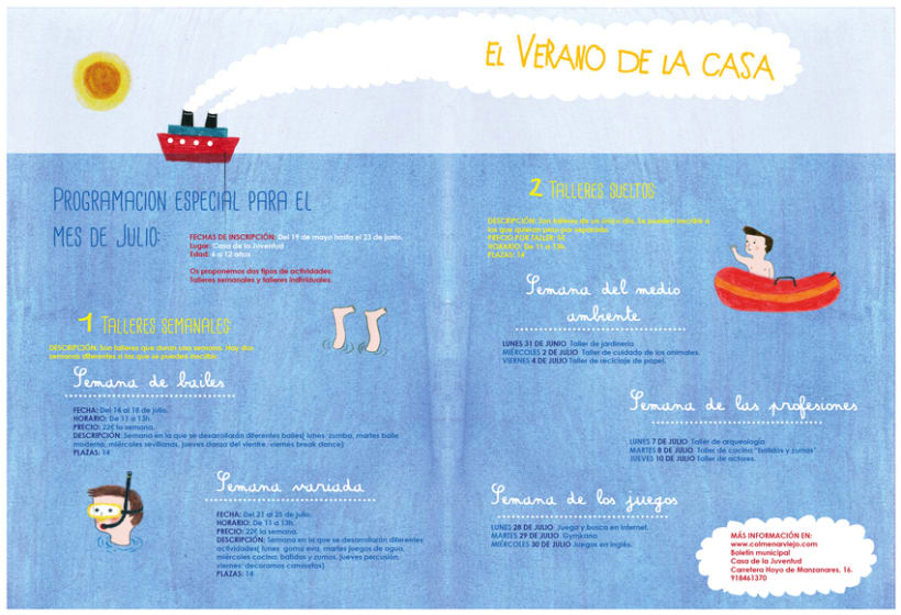 Caramba (Children's magazine) 0