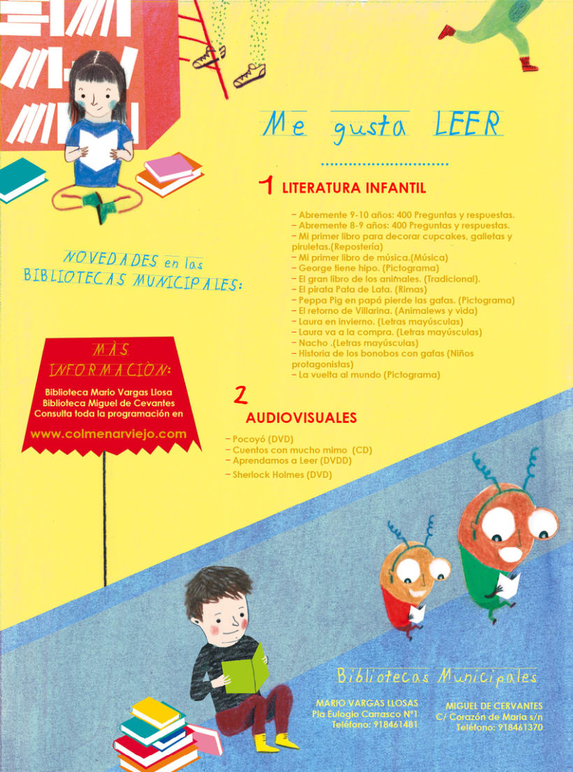 Caramba (Children's magazine) 3