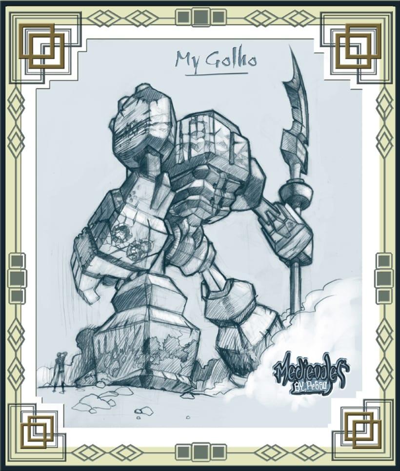 Medievales 11