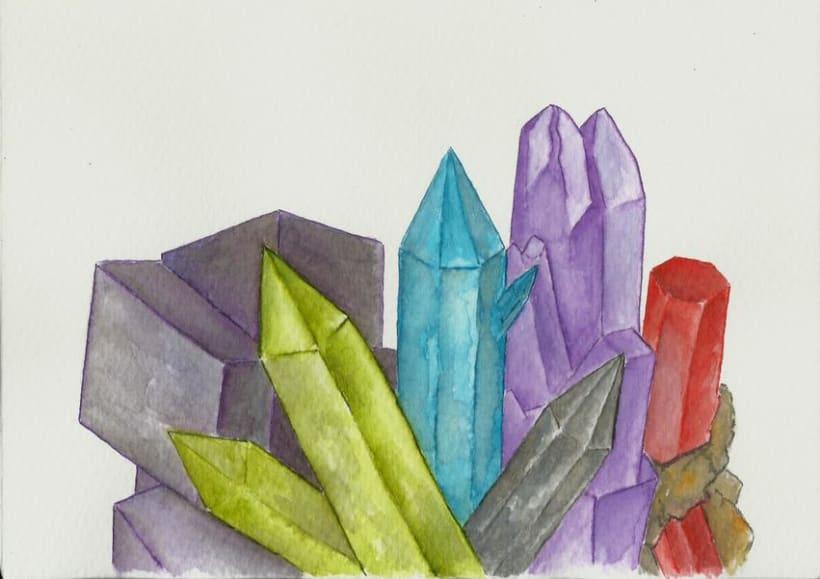 Portfolio: algunos de mis trabajos en Ilustración 26