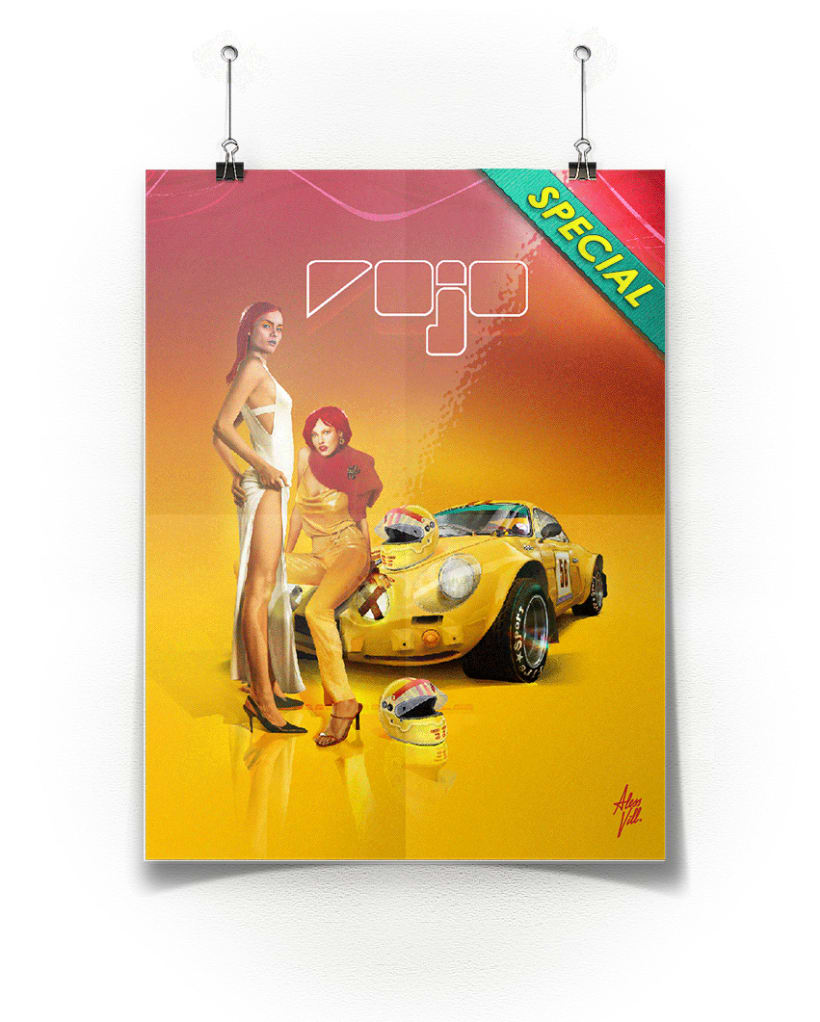 POSTER™ 13