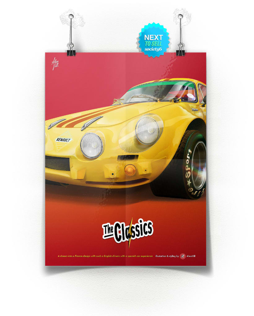 POSTER™ 25