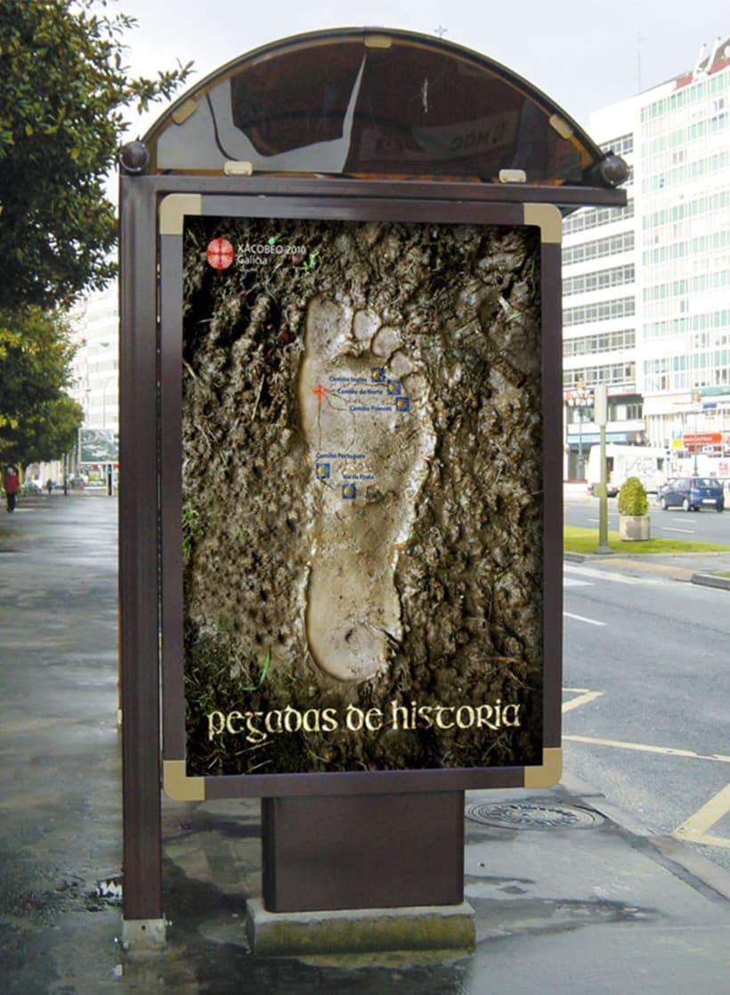 Xacobeo 2010 1