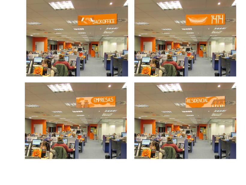 Aereos zonas Orange Televenta 3