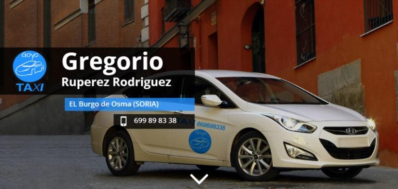 goyo taxi 3