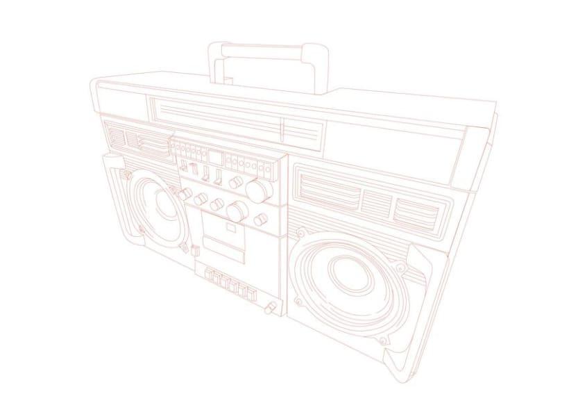 Ilustración vectorial. 1