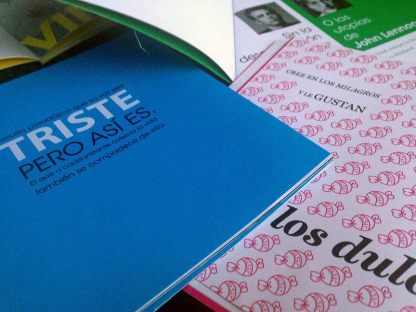 "Colección libros ""Diario de un color"" 3"
