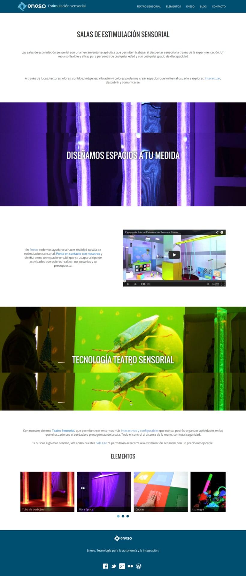 Eneso - Estimulación Sensorial -1