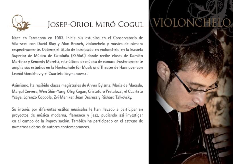 """Dossier de prensa """"cuarteto versus"""" 3"""
