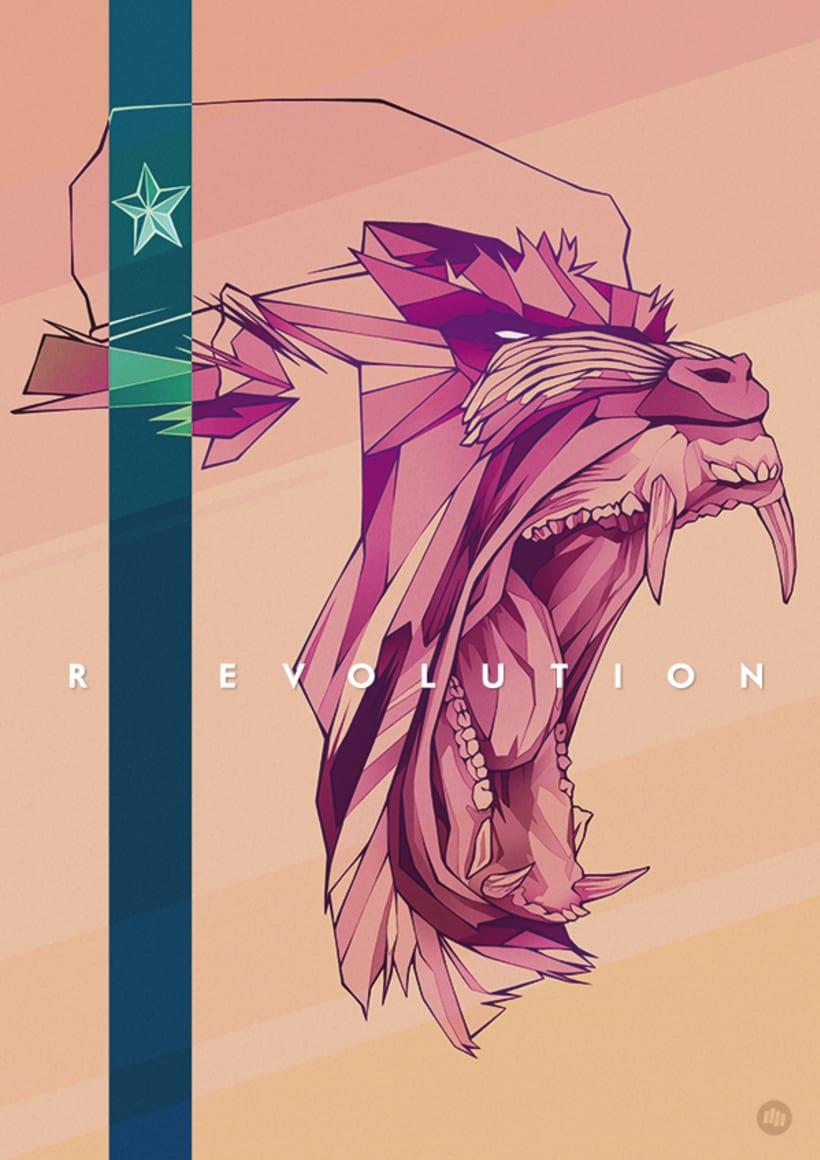 R EVOLUTION 0