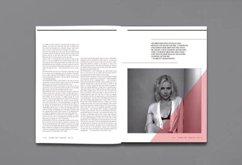 Esquire Magazine 3