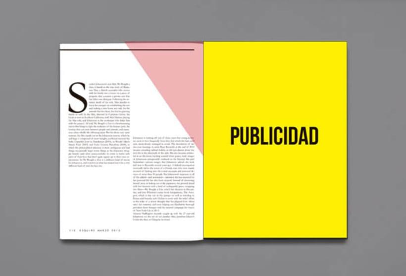 Esquire Magazine 2